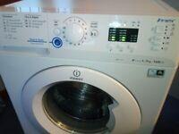 Indesit Freestanding 7kg Washing Machine 1400 Spin