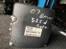 57 BMW 525 DIESEL A,B,S PUMP