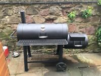 Premier Char Griller Competition Offset Charcoal Smoker BBQ - 2 available