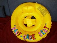 Baby Safety Swimming Ring