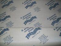 1 Roll Of Treadaire Premium Underlay - Brand New