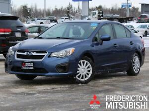 2013 Subaru Impreza 2.0I TOURING | AWD | HEATED SEATS | ONLY 49K