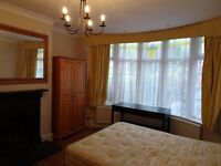 Large Double Room Available Now In Withington Professional Houseshare