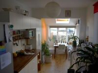 Double room in a friendly relaxed house share in Windmill Hill, £315pm + £90 bills