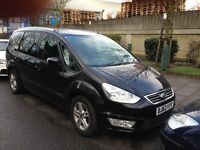 *******PCO UBER READY 2013 (63) FORD GALAXY AUTO DIESEL****£280******