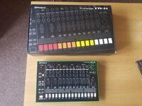 Roland TR-8 Drum Machine With 7X7/606 Expansion