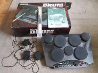 Yamaha Digital Drum Pro DD-50 good for children - ONO