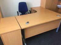Desks, good quality