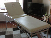 Mercia Portable Reiki/Massage Table