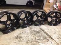 Jantes de roues Pontiac 17 pouces