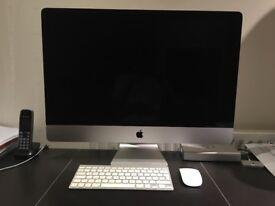 iMac (Retina 5K, 27-inch, i7, Late 2015)