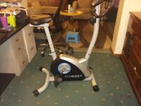 Roger Black Fitness bike