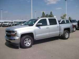 2016 Chevrolet Silverado 1500 1LT-* GET THE JOB Done With Ease!*