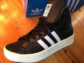Adidas trainers - limited edition size 5