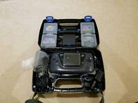 Retro sega game gear excellent condition fully refurbished