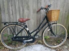 Victoria Pendleton Bike