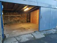 Double Garage with Power, Water and Alarm.