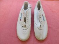 TRAINERS, REEBOK, White, Womens, for sale