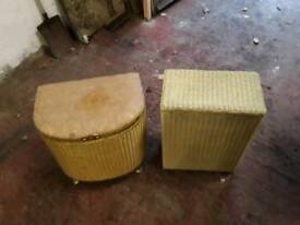 lyold loom baskets