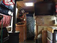 Citroen Relay Campervan 2.4 Diesel (87k)