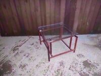 Glass Coffee Table Delivery Available