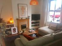 Large room in nice house available to rent in central Stafford
