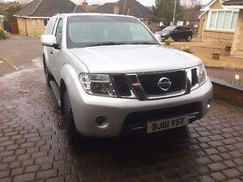 Nissan Navara King Cab for Sale - £8,550 + VAT