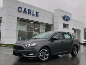 Ford Focus se 2018