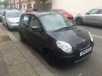 KIA PICANTO 2010 LOW MILEAGE 65MPG £30 TAX