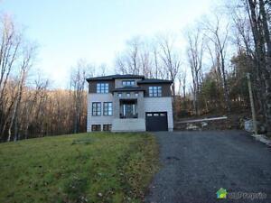339 900$ - Maison 3 étages à vendre à Cantley