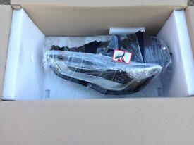 Audi 8V A3 S3 RS3 Passenger Side Headlight 8V0 941 043D BRAND NEW 2013 - Onwards