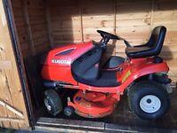 Kubota T1670 Compact Tractor