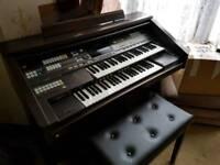 GA1 Organ