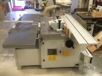 Steton CH415/2600 Combination Woodworking Machine