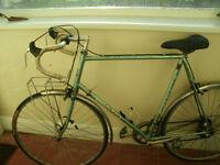 Holdsworth Elan Bicycle