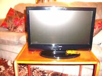 "!9"" Alba HD TV in excellent condition"