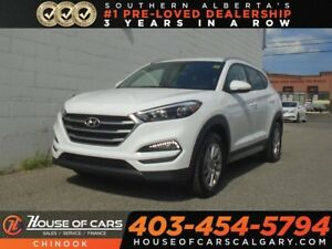 2017 Hyundai Tucson Base w/ Heated Seats, Backup Camera - SOLD!!