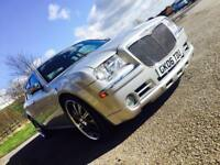300c 3.5 v6 petrol 22 inch wheels will take px