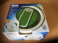 Brand New Boxed Zyliss 'Smart Touch' Salad Spinner/Dryer rrp £22.11