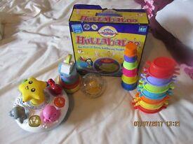 Baby / Children's Toys