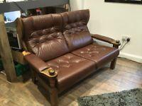Ekornes Scandinavian furniture