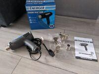 Heat Gun (paint stripping + other)
