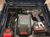 Bosch GSB 18 V-LI professional drill