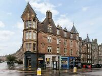 3 bedroom flat in Marchmont with HMO licence. STUDENT FRIENDLY
