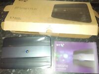 BT Smart Hub 6 Brand new in box. £40