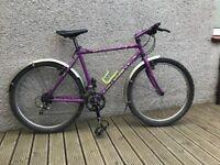 """Saracen 18"""" Man's Mountain Bike"""