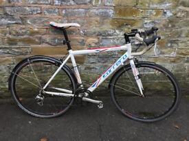 Carrera Virtuoso LTD Road Bike Spares or repair