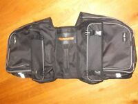Rear Pannier for Bicycle