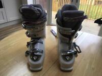 Ski Boots (women's)