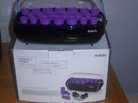 BaByliss roller set